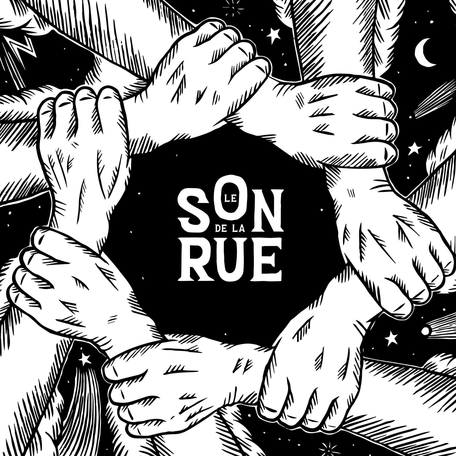 Le Son de la Rue by Various Artists