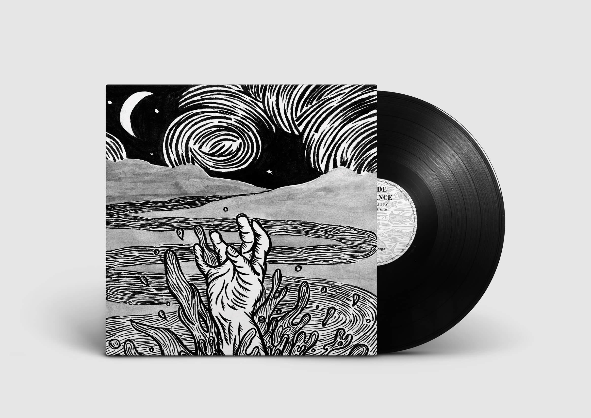Vinyl 007