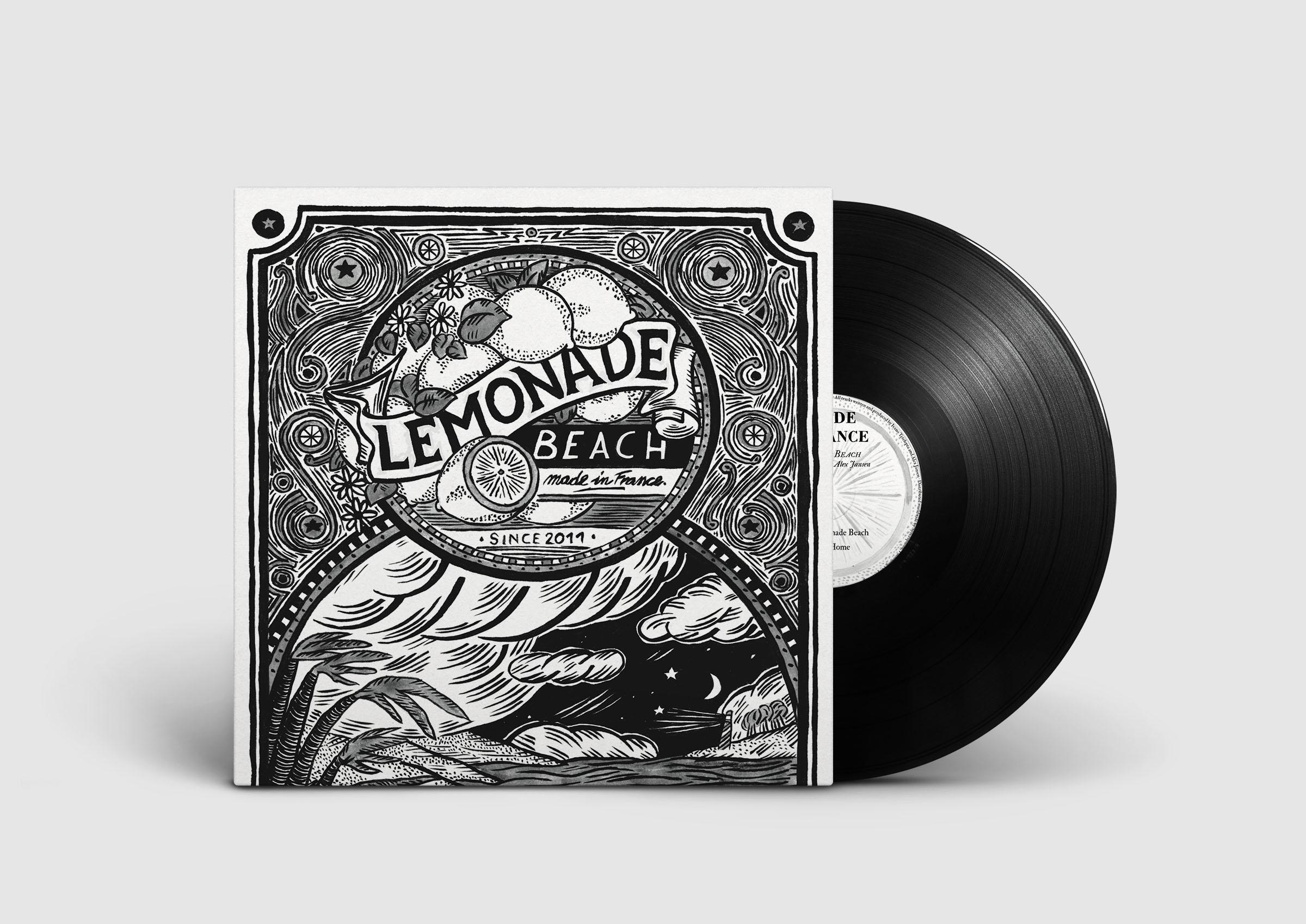 Vinyl 009