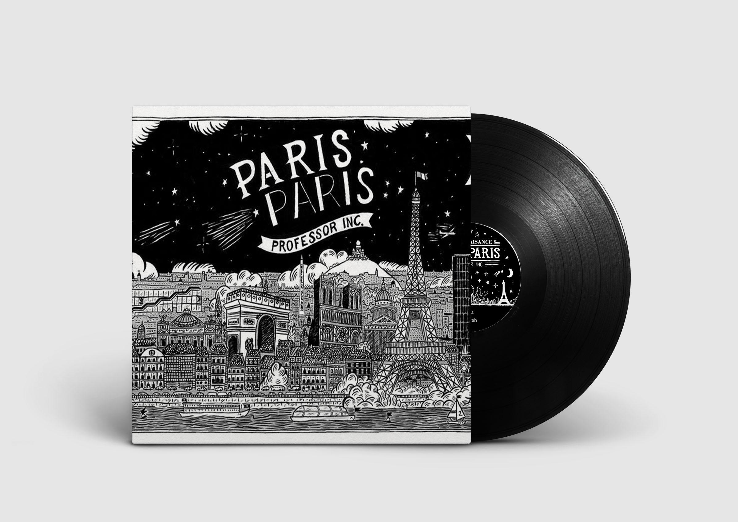 Vinyl 011