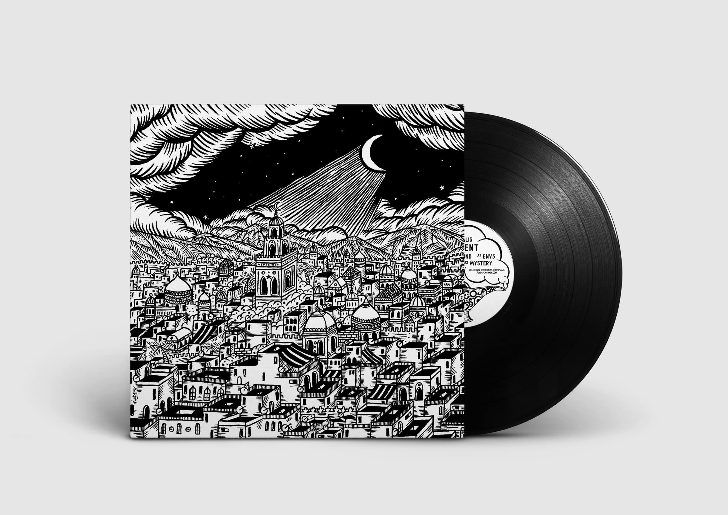 Vinyl 017